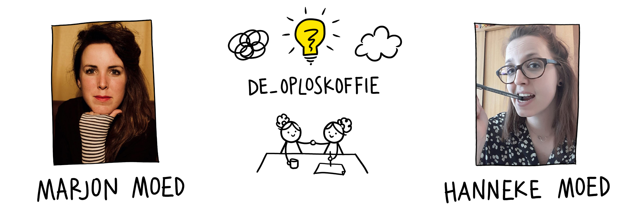 marjonmoed hannekemoed de_oploskoffie